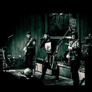 Vargas Blues Band de gira en Alemania
