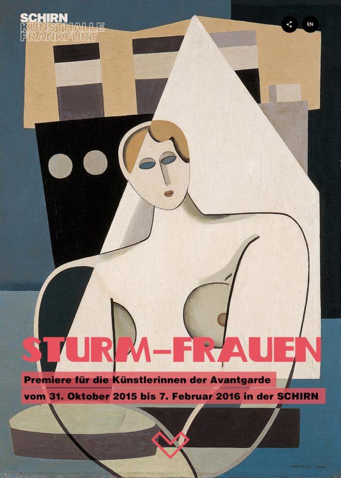 Sturm-Frauen: Avantgarde in Berlin